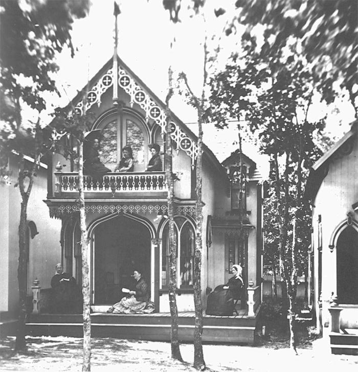 Providence, Rhode Island, 1859