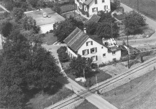 Foto um 1960 (c) Familienarchiv